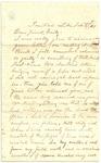 1864 Feb 27 JM to friend Emily p1