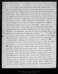 Letter from George Hansen to John Muir, 1896 Oct 16.