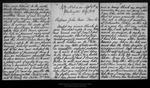 Letter from Mrs. Lydia Muir Johnson to John Muir, 1894 Sep 9.