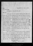 Letter from David S. Jordan to Warren Olney, 1896 Dec 9.