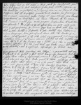Letter from Cora Cressey Crow to John Muir, [1895 Sep]. by Cora Cressey Crow