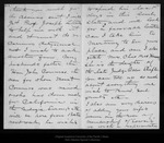 Letter from Harriet N. Conness to John Muir, 1895 Mar 18. by Harriet N. Conness
