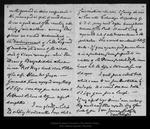 Letter from David Douglas to John Muir, 1894 Apr 27.