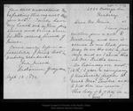 Letter from Katharine [Merrill] Graydon to John Muir, 1896 Sep 10.