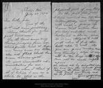 Letter from Joanna [Muir Brown] to John Muir, 1894 Jul 28.