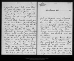 Letter from Alice Eastwood to John Muir, 1896 Dec 21.