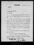Letter from R[obert] U[nderwood] Johnson to John Muir, 1896 Sep 7.