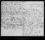 Letter from Mary M[errill] Graydon  to John Muir, 1896 Jun 14.