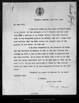 Letter from Frank Yeigh to [John Muir], 1895 Jul 3. by Frank Yeigh