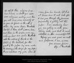 Letter from Eliza S. Hendricks to John Muir, [1894 ?] Nov 28.