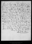 Letter from Jno. T. McLean to John Muir, 1896 Feb 2.