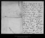 Letter from Susan M. Gilroy to [John Muir], 1894 Jun 7.