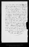 Letter from M. Dekirwan to John Muir, 1895 Jul 3. by M Dekirwan