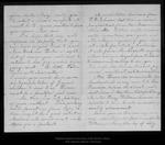 Letter from Louie [Strentzel] Muir  to [John Muir], 1896 Jun 12.