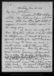 Letter from John Muir to R[obert] U[nderwood] Johnson, 1894 Jun 15.