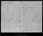 Letter from Joanna [Muir Brown] to [John Muir], 1894 Dec 9.