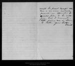 Letter from David [Muir] to Sarah [Muir Galloway], 1896 Jun 23.
