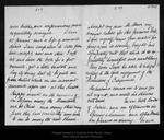 Letter from Sallie Kennedy Alexander to John Muir, 1895 Jan 20. by Sallie Kennedy Alexander