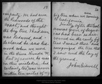 Letter from John Bidwell  to John Muir, 1896 Apr 20.