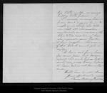 Letter from Anna Galloway Eastman to John Muir, 1895 Jan 28. by Anna Galloway Eastman