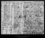 Letter from Beth [Averell]et al.] to John Muir, 1899 Aug 5.