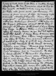 Letter from John Muir to Louie [Muir], 1899 Jul 3.