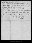 Letter from William M. Canby to John Muir, 1898 Jul 11. by William M. Canby