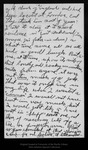 Letter from D. J. Foley to John Muir, [ca. 1899]. by D J. Foley