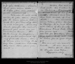 Letter from Mary [Muir Hand] to [John Muir], 189[9] Sep 21.
