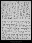 Letter from Charles Keeler to John Muir, 1899 Sep 26. by Charles Keeler