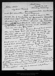 Letter from James Davie Butler to John Muir, 1905 Mar 13.