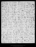 Letter from [Annie] Wanda [Muir] to [Louie S. Muir], [1904] Jul 5.