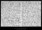 Letter from Annie K. Bidwell to John Muir, 1905 Mar 3.