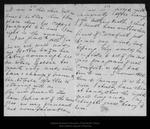 Letter from Abbigaill Allen to [John Muir], 1905 Oct 9.