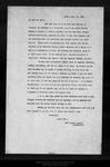 Letter from Laura Bell to John Muir, 1905 Sep 28.