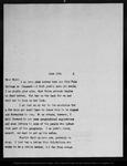 Letter from [Charles F.Lummis] to John Muir, [190]5 Jun 15.