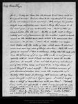 Letter from Cornelius B. Bradley to John Muir,Wanda & Helen Muir, 1905 Dec 25.