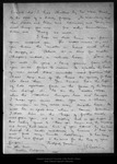 Letter from J. E. Calkins to John Muir, 1904 Aug 23.