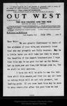 Letter from Cha[rle]s F. Lummis to John Muir, 1905 Jul 10.