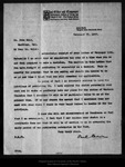 Letter from Paul Elder to John Muir, 1907 Feb 27.