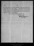 Letter from Henry G. Bryant  to John Muir, 1908 Dec 14.