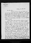Letter from Cornelius B. Bradley to John Muir, 1909 Jun 9. by Cornelius B. Bradley