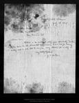 Letter from J. S. Diller to John Muir, 1909 Jul 29. by J S. Diller