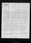 Letter from A[lbert] J. Ochsner to [John Muir], 1909 Sep 7. by A[lbert] J. Ochsner