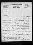 Letter from Norman F. Coleman to John Muir, 1909 Dec 24. by Norman F. Coleman