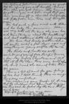 Letter from [Annie] Wanda Muir Hanna to [John Muir], [1911] Dec 30. by [Annie] Wanda Muir Hanna
