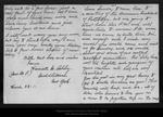 Letter from Harriett M. Ashley to John Muir, 1911 Jun 28. by Harriett M. Ashley