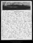Letter from Charlotte [H. Kellogg] to John Muir, [ca. 1911]. by Charlotte [H. Kellogg]
