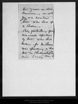 Letter from [Betty Averell] to [John Muir], [ca. 1911]. by [Betty Averell]
