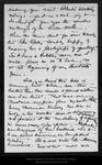 Letter from Betty Averell to John Muir, [1911 ?] Feb 24. by Betty Averell